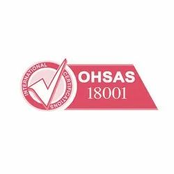 Ohsas 45001 2018 Certification Services