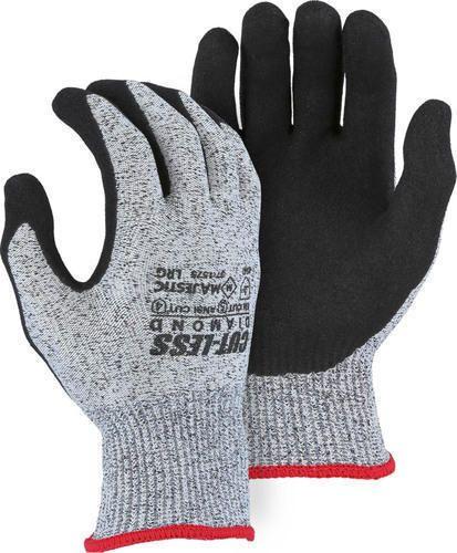Full Finger Atlas Cut Level 3 Gloves