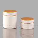 Round Cosmetic Jar