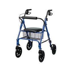 Rollator Foldable Walker