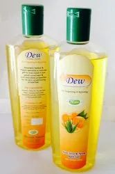 ORANGE Hair And Body Wash, For Personal, Packaging Size: 30ml 50 Ml200ml