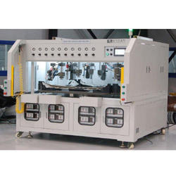 Multi Head Ultrasonic Welders