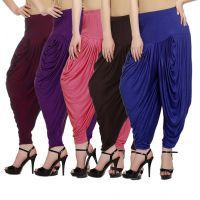 Dhoti Pants For Women