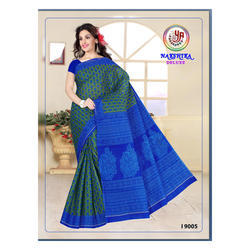 Ethnic Casual Saree