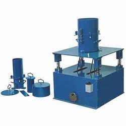 Relative Density Test Equipment