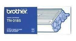 Brother TN - 3185 Black Toner Cartridge