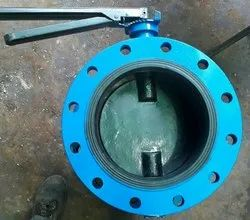 FLANGEND butterfly valve