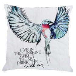 Digital Print Design Cushion Cover