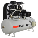 Industrial Single Stage Air Compressor, Power: 5 Hp