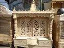 Seven Wood Temple