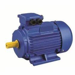 Omicron Three Phase Electric Motor