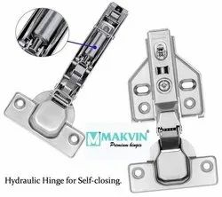 Normal Hydraulic Hinge