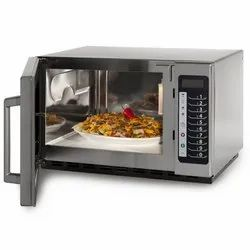 Menumaster Commercial Microwave Oven for Restaurant, Capacity: 34 Liters