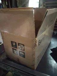 Laminated Corrugated Boxes