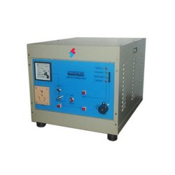 5kVA 110V - Dual Bound Servo Voltage Stabilizer