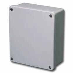 Plastic Electrical Junction Boxes