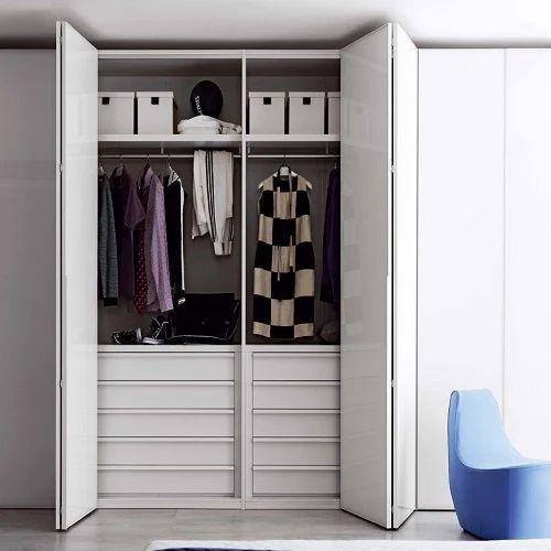 Wardrobe Sliding Folding System