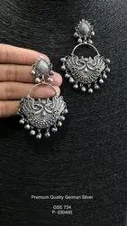 Thanjari Bali Earring