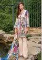 Lawn Cotton Suits