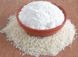 Indian Rice Powder, No Genetic Engineering