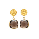 Feeling Attractive Nice Gorgeous Simple Style Indianna Jewellers Represent Fabulous Earring
