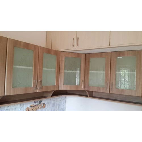 Classic Wall Mounted Kitchen Cabinet Rs 60000 Unit Royal Interior