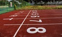 Athletic Track Synthetic Flooring