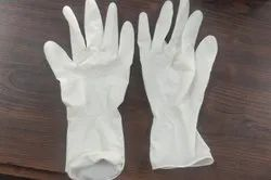 Latex Examination Gloves-Powderfree