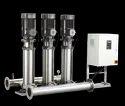 Hydro Pneumatic Pump System