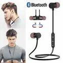 Natation Magnetic Wireless Earbuds Hifi Bluetooth Headphones Sport Headsets In-Ear Sweatproof Earpho