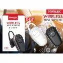 Sonilex Wireless Mini Supreme SL-BT76 Bluetooth