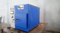 ETO Sterilizer (Model Series Sambion 205)