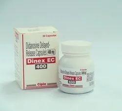 Dinex EC 400mg Tablet