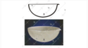Basins Round Bottom with Spout