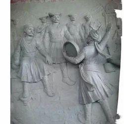Shivaji Maharaj Murals