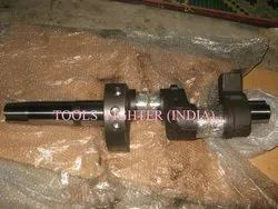 Crankshaft Suitable For Vilter  440, 450 Xl