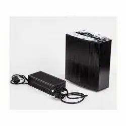 Lithium Battery for Indus YO Xplor 48V 24AH