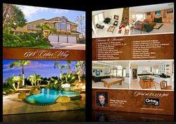 Two-Side Brochure