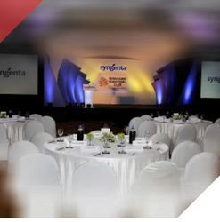 Corporate Events Management Service