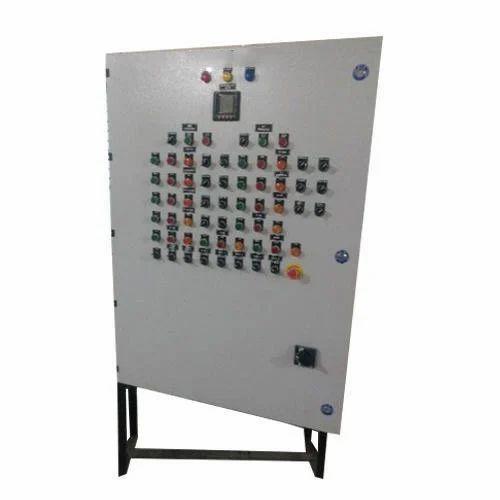 MS Electric Control Panel