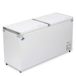 SFR 550 DD Hard Top Chest Freezer, Capacity: 523 Liters
