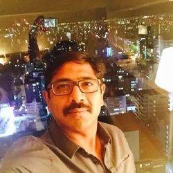 Rakshit Poddar, Managing Director, Cheer Sagar