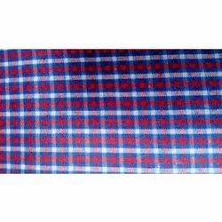 Cotton Shirting School Uniform Fabric