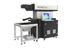 Triaxial Dynamic Laser Marking Machine MC180-D-C