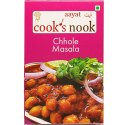 Aayat Cook'snook Chhole Masala