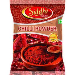 Siddhi chilli powder