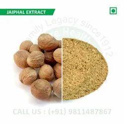 Jaiphal Extract (Myristica Fragrans, Nutmeg, Basbasa, Jowz Buwwa, Jayfal)