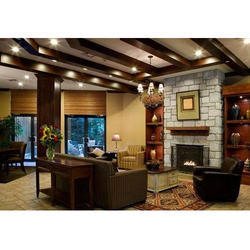 LED Lights Residential Projects