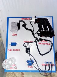 MPFI System