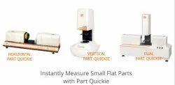 Part Quickie  Measuring System